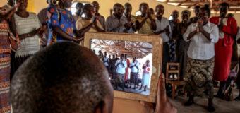 Digital Technology Transforms Women's Lives in Western Kenya