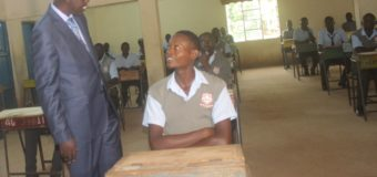 KCSE Candidates Assured of Fairness In 2016 Exams in Busia County