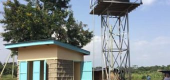 Busia Residents Benefit from Solar Pumping Water Boreholes