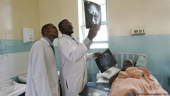Oncology Training and Fellowship to kick off in Machakos - Talk Africa