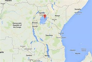 LAKE VICTORIA MAP   Talk Africa
